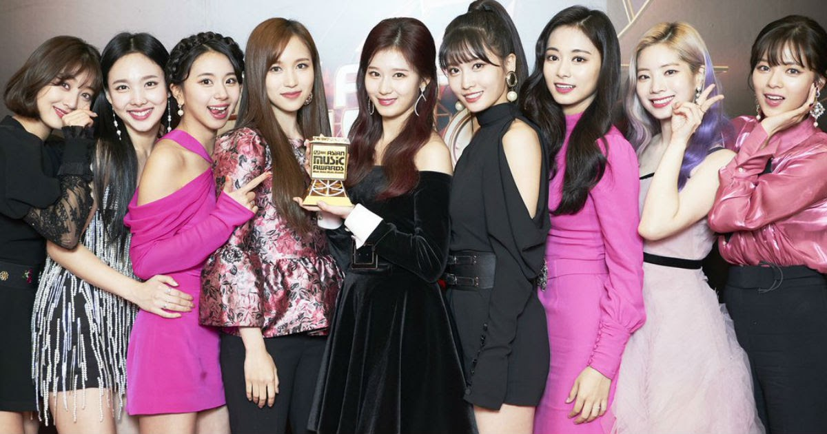 Twice song of the year
