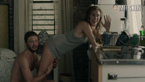 Allison williams naked pictures