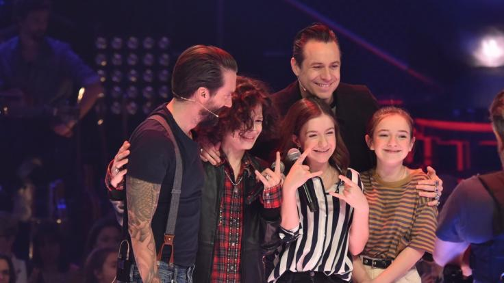 The voice kids 2019 germany
