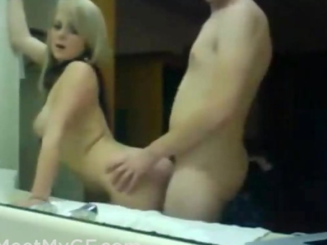 clothed female nude male model with erection
