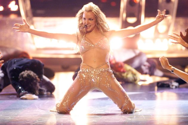 Britney spears leaked photos