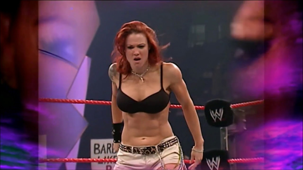Wwe lita pictures