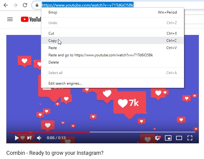 How to download songs directly from youtube